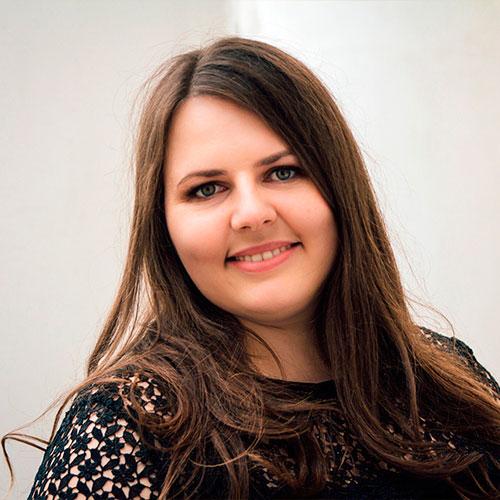 Марина Лысова